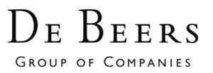 De Beers Goup of Companies Logo