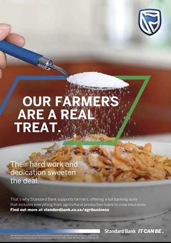 Standard Bank Agribusiness