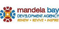 Mandela Bay Development Agency logo